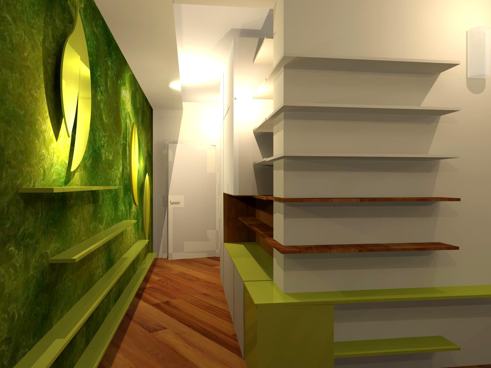 appartamento 16